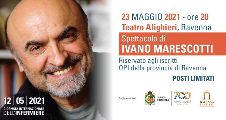 Cover evento Marescotti